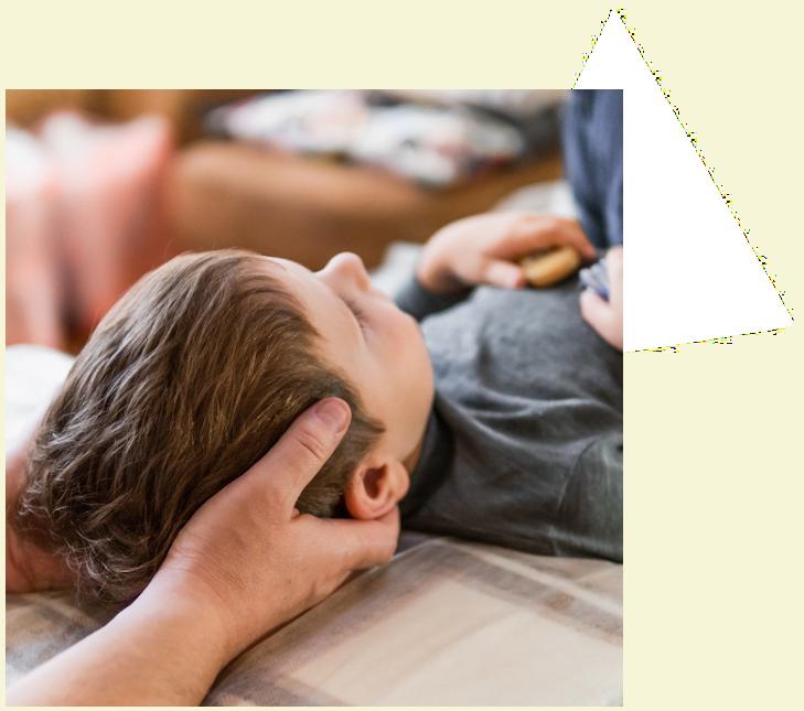osteopatia infantil en bilbao